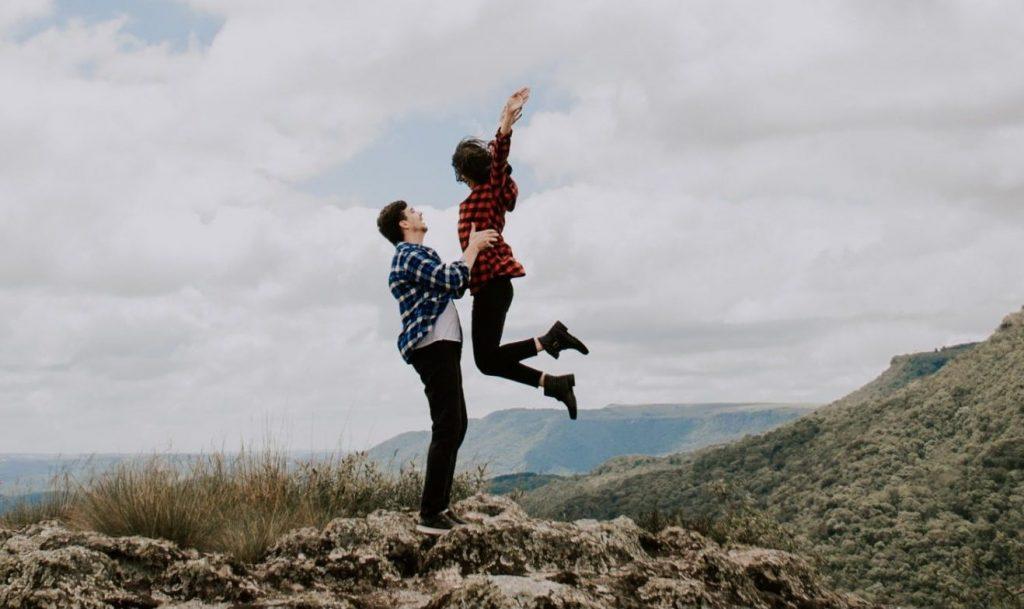 10 segreti per comunicare in coppia con rispetto e amore